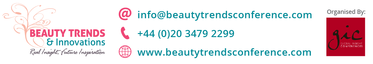 Beauty Trends Conference